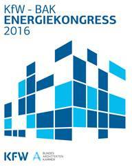KfW-Energiekongress 2016